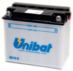 CB SERIES BATTERIES